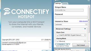 getlinkyoutube.com-Connectify Hotspot