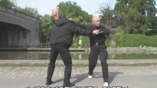Techniques de defense et de combat Police/Armée 2/5