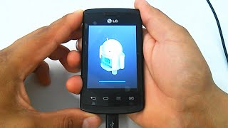 getlinkyoutube.com-Hard Reset LG L1 II E410f, E415f, E475f, como formatar, desbloquear, restaurar