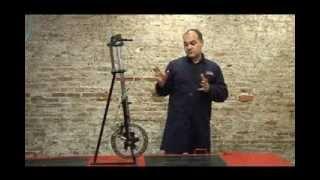 Frenos de disco en la motocicleta
