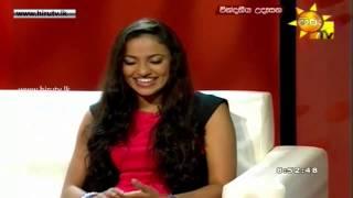 getlinkyoutube.com-Hiru TV - Tharu Walalla - Star With Astrologer - 2014-05-23 - Udari Warnakulasooriya