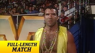 getlinkyoutube.com-Razor Ramon's WWE Debut