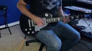 getlinkyoutube.com-Guitar Cable Shootout (Solid Cables, Vertex, Planet Waves, Orange, Canare)
