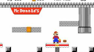 getlinkyoutube.com-Fat Mario Bros