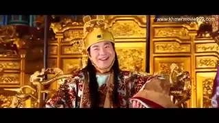 getlinkyoutube.com-Chinese Movie speak khmer, movie dubbed in khmer, Thvey Dai SeNa ReaChvang, ថ្វីដៃសេនារាជវាំង