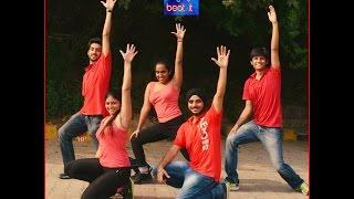 getlinkyoutube.com-Gulaabo - Shaandaar | Choreography | Beat It