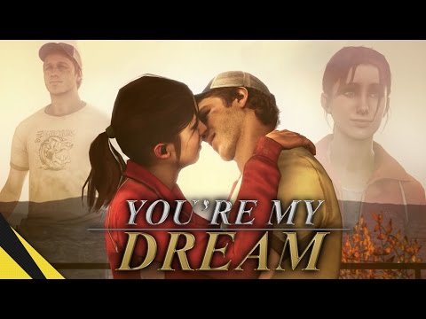 [SFM] Left 4 Dead: You're My Dream