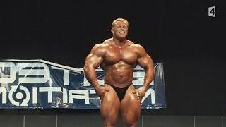 getlinkyoutube.com-Le Monde du Musculation et les stéroïdes (World Of Bodybuilding and steroids)