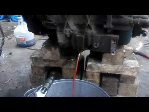 Где находятся у Rover 75 сальники клапанов