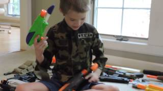 getlinkyoutube.com-Toy Gun Review Pt 1