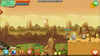 getlinkyoutube.com-hats2tieu gọi rồng thần 1s mua bông tai và nâng skin2 dt (sv3)