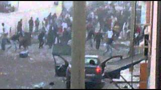 getlinkyoutube.com-Riots  Dakhla 26/02/2011