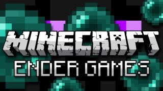 getlinkyoutube.com-Minecraft: The Ender Games w/ Friends (Mini-Game)