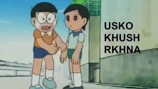 getlinkyoutube.com-Nobita Shizuka Sad Love Story