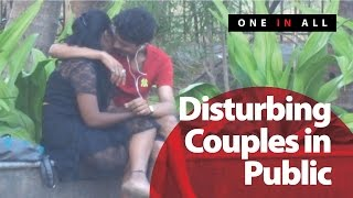 Disturbing Couples