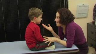 getlinkyoutube.com-Children with Special Needs and the Anat Baniel Method