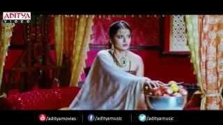 getlinkyoutube.com-Anushka Shetty Milky Big Boobs and Navel