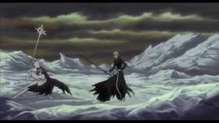 getlinkyoutube.com-Bleach AMV  Ichigo VS Rukia - Save Me Don't Leave Me