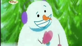 getlinkyoutube.com-The Snowies Bałwanki) Baby TV  Odcinek 8