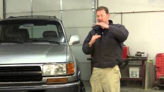 getlinkyoutube.com-Toyota Land Cruiser Body Lift Kit