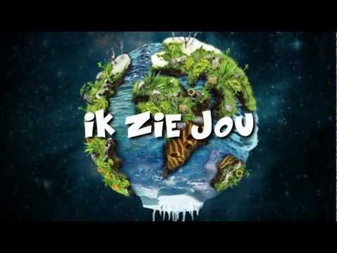 Hallo Wereld (Ik Zie Jou, Zie Je Mij?) Liedje Kinderboekenweek 2012