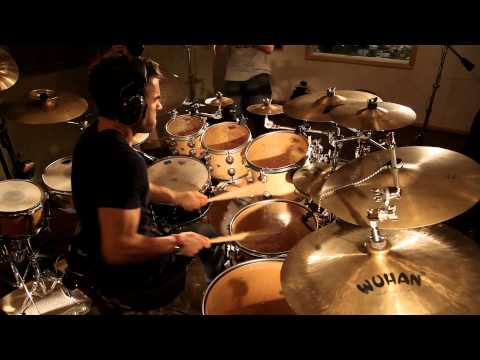 Arthur Rezende - Sixteenth Feel [ Dave Weckl - PlayAlong ]