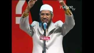 getlinkyoutube.com-Is Terrorism a Muslim Monopoly by Dr. Zakir Naik (Full VCD Quality)