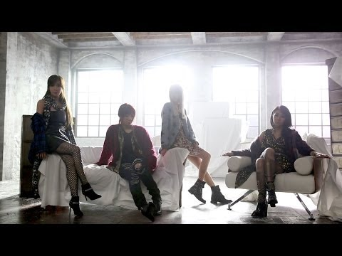 2NE1 - 그리워해요 (MISSING YOU) M/V Making Film