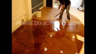 getlinkyoutube.com-Concreto Oxidado Oxicreto®