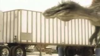 getlinkyoutube.com-T-Rex vs Spinosaurus - Part 1