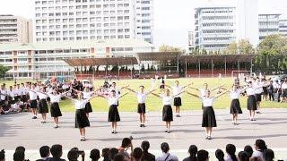 getlinkyoutube.com-เปิดตัวหลีดเตรียมอุดม 2559 หลีดโรงเรียน