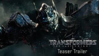 getlinkyoutube.com-Transformers: The Last Knight - Teaser Trailer (2017) Official - Paramount Pictures