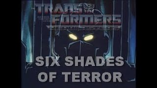 The Transformers: Headmasters, Episode 8: