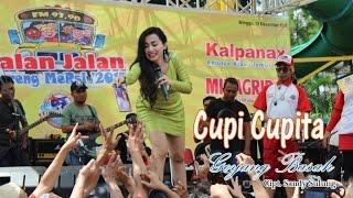 getlinkyoutube.com-Cupi Cupita - Goyang Basah Bersama Mersi FM