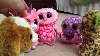 getlinkyoutube.com-Beanie boo drama 2 (ditches and hitches)