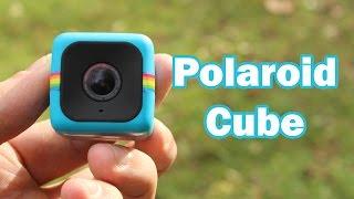 getlinkyoutube.com-Polaroid Cube, review y comparativa con SJ4000