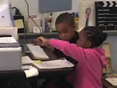 Integrating Technology in an Elementary Classroom