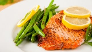 Wild Salmon A Superfood Which Is The Best Source Of Healthy Fat