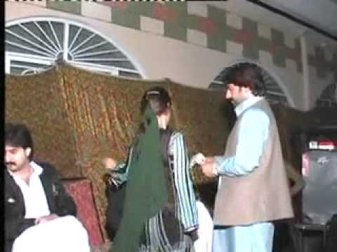Kohat cantt wedding program.part1