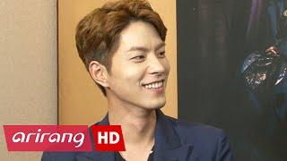 getlinkyoutube.com-Showbiz Korea _ ACTOR Hong Jong-hyun(홍종현) _ Interview _ Part 1