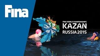 getlinkyoutube.com-FINA 16th World Championships Kazan 2015 - Preparations Update