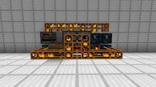 getlinkyoutube.com-[Tekkit][Tutorial] Blaze rod emc farm.