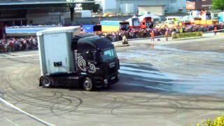 getlinkyoutube.com-Torrelavega Truck festival 2011