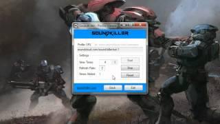 getlinkyoutube.com-SoundCloud Bot -  RePlay Bot, Follow/Unfollow, Profile Viewer, Mass Messenger etc.