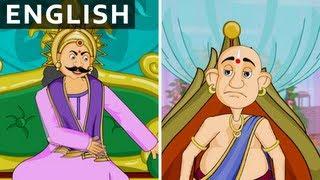 getlinkyoutube.com-Proof Of Innocence - Tales of Tenali Raman - Animated/Cartoon Stories For Kids