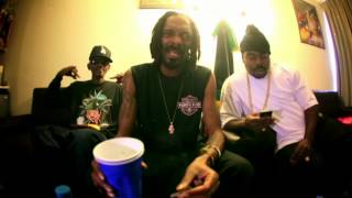 Snoop Dogg - Bad 4 Me (ft. Kurupt & Daz Dillinger)