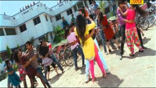 getlinkyoutube.com-HD नया नया लवर | Naya Naya Lover  | Teri  Kasam | Bhojpuri Film Song 2014 भोजपुरी सेक्सी लोकगीत