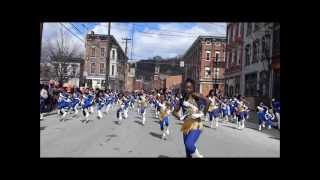 getlinkyoutube.com-Opening Day Parade 2013 (Q-Kidz)