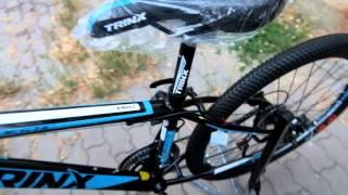 getlinkyoutube.com-TRINX M136 MAJESTIC จักรยานเสือภูเขา  www.trinx-format.com/bikes ถูกที่สุดส่งฟรี
