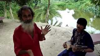 getlinkyoutube.com-Mansur Fakir−Amar Nitai Chander Bazare